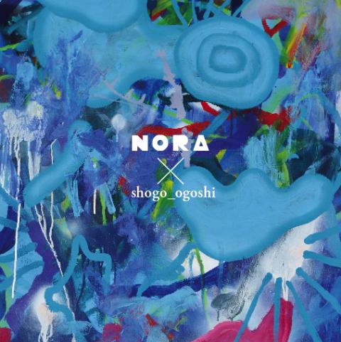 NORA × shogo_ogoshi