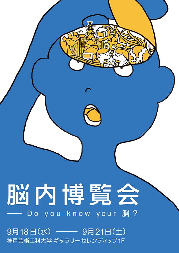 『脳内博覧会―Do you know your 脳?』