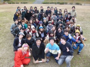 「芸愛祭」が開催されました。