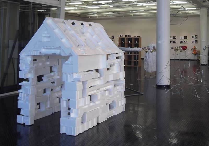 学科横断型プログラム 久冨ユニットの作品が「茶室デザインコンペティション」の優秀作3案に選出されました。