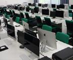 基礎教育センター(1号棟)1107Mac教室