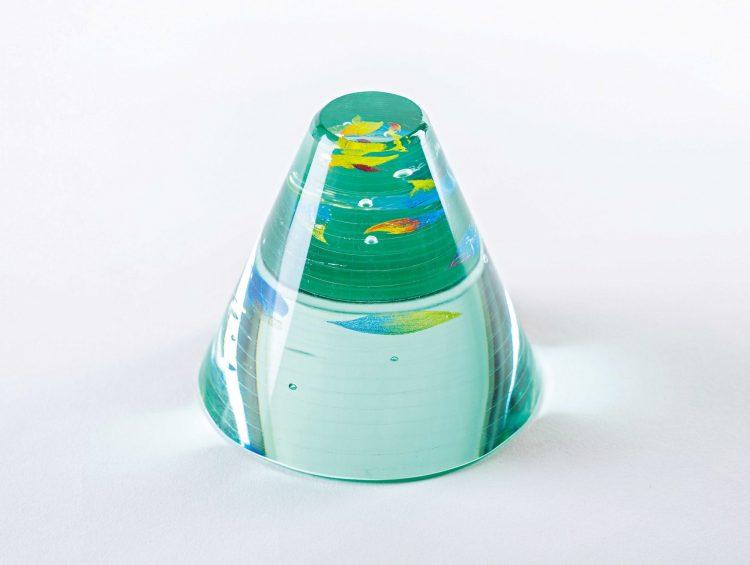 ガラス・陶芸コース (現:ガラス・陶磁器コース)