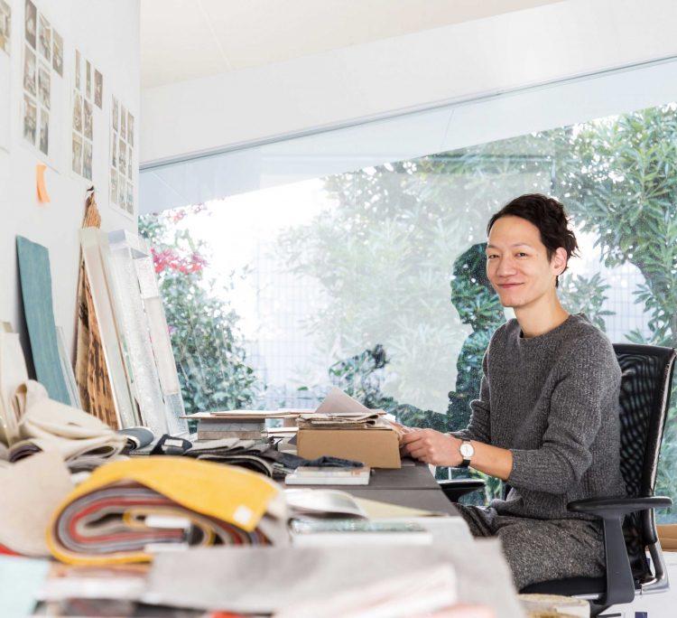 延川 聡志(2011年 プロダクトデザイン学科※ 卒業)