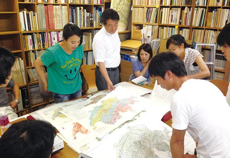 地域再生デザインプログラム