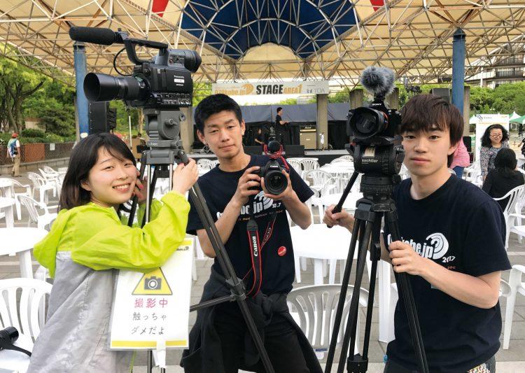 078kobe.jp 映画上映会&展示およびイベント記録撮影