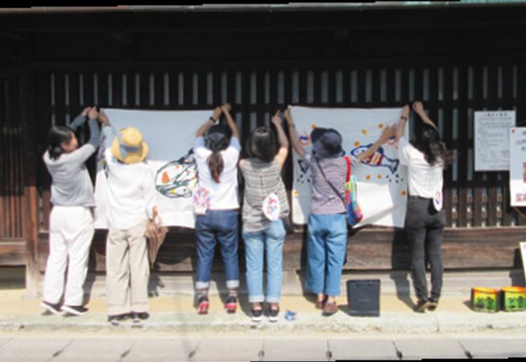 地域創造アートプログラム
