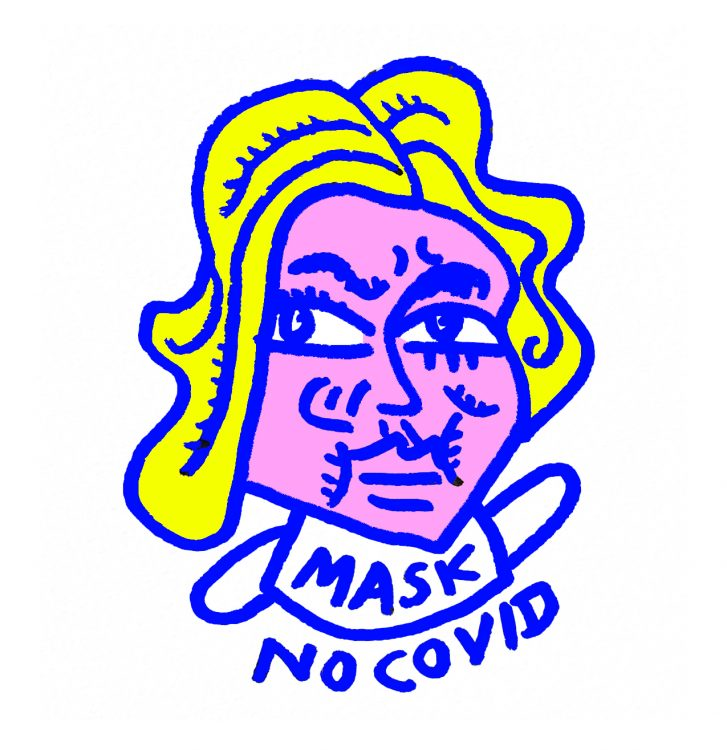 Mask-Mask